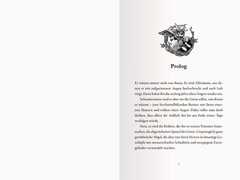 Podkin Einohr, Band 2: Das Geheimnis im Finsterbau - Bild 5 - Klicken zum Vergößern
