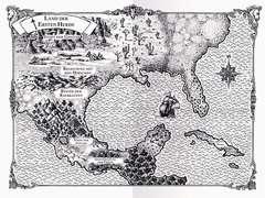 Die Spur der Donnerhufe, Band 1-3: Flammenschlucht, Sternenfeuer, Nebelberge - Bild 3 - Klicken zum Vergößern