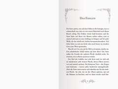 Die Spur der Donnerhufe, Band 1-3: Flammenschlucht, Sternenfeuer, Nebelberge - Bild 4 - Klicken zum Vergößern