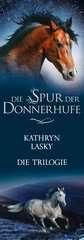 Die Spur der Donnerhufe, Band 1-3: Flammenschlucht, Sternenfeuer, Nebelberge - Bild 8 - Klicken zum Vergößern