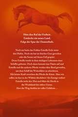 Die Spur der Donnerhufe, Band 1-3: Flammenschlucht, Sternenfeuer, Nebelberge - Bild 9 - Klicken zum Vergößern