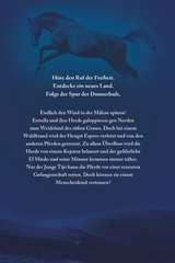 Die Spur der Donnerhufe, Band 1-3: Flammenschlucht, Sternenfeuer, Nebelberge - Bild 10 - Klicken zum Vergößern