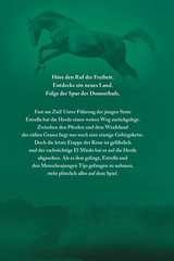 Die Spur der Donnerhufe, Band 1-3: Flammenschlucht, Sternenfeuer, Nebelberge - Bild 11 - Klicken zum Vergößern