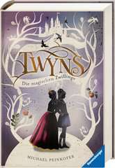 Twyns (Vol. 1): The Magical Twins - image 2 - Click to Zoom