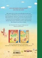 Das große Buch von Billy Backe - Bild 3 - Klicken zum Vergößern