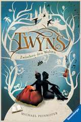 Twyns (Vol. 2): Between Two Worlds - image 1 - Click to Zoom