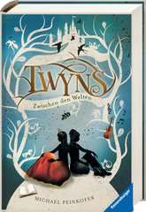 Twyns (Vol. 2): Between Two Worlds - image 2 - Click to Zoom