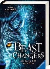 Beast Changers, Band 1: Im Bann der Eiswölfe - Bild 2 - Klicken zum Vergößern