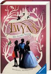 Twyns (Vol. 3): The Dark King - image 2 - Click to Zoom