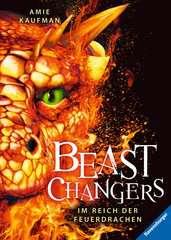 Beast Changers, Band 2: Im Reich der Feuerdrachen - Bild 1 - Klicken zum Vergößern