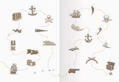 Aleja und die Piratinnen, Band 1: Das Schattenschiff - Bild 4 - Klicken zum Vergößern