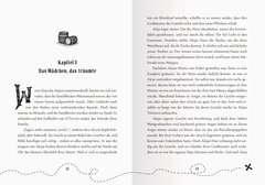 Aleja und die Piratinnen, Band 1: Das Schattenschiff - Bild 5 - Klicken zum Vergößern
