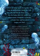 Internat der bösen Tiere, Band 2: Die Falle - Bild 3 - Klicken zum Vergößern