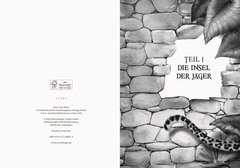 Internat der bösen Tiere, Band 2: Die Falle - Bild 5 - Klicken zum Vergößern