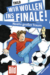 We Want to Make the Finals! (Vol. 1) Noah's Big Dream - image 1 - Click to Zoom