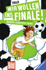 We Want to Make the Finals! (Vol. 2) Matti's Risky Play - image 1 - Click to Zoom