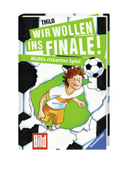 We Want to Make the Finals! (Vol. 2) Matti's Risky Play - image 2 - Click to Zoom
