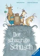 Der schaurige Schusch - image 1 - Click to Zoom