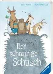Der schaurige Schusch - image 2 - Click to Zoom
