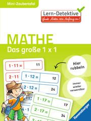 Das große 1 x 1 Lernen und Fördern;Lernhilfen - Bild 1 - Ravensburger