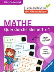 Quer durch das kleine 1 x 1 Lernen und Fördern;Lernhilfen - Bild 1 - Ravensburger