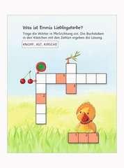 Mein dicker Kindergartenblock - Bild 5 - Klicken zum Vergößern