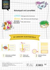 Haben Fische Haarausfall? Lernen und Fördern;Lernhilfen - Bild 3 - Ravensburger