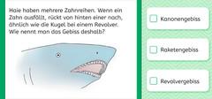 Haben Fische Haarausfall? Lernen und Fördern;Lernhilfen - Bild 5 - Ravensburger