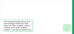 Haben Fische Haarausfall? Lernen und Fördern;Lernhilfen - Bild 6 - Ravensburger