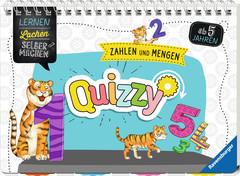 Quizzy: Zahlen und Mengen - Bild 2 - Klicken zum Vergößern
