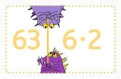 Kartenspiel Das kleine 1x1 - Bild 5 - Klicken zum Vergößern