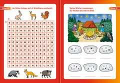 Bild-Lese-Rätsel (1. Lesestufe) - Bild 5 - Klicken zum Vergößern