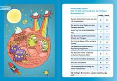 Bild-Lese-Rätsel (2. Lesestufe) - Bild 4 - Klicken zum Vergößern