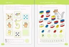 Zahlen-Sticker-Rätsel - Bild 4 - Klicken zum Vergößern