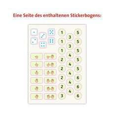 Zahlen-Sticker-Rätsel - Bild 6 - Klicken zum Vergößern