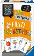 Kartenspiel Erste Buchstaben - Bild 2 - Klicken zum Vergößern