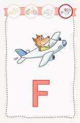 Kartenspiel Erste Buchstaben - Bild 5 - Klicken zum Vergößern