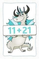 Kartenspiel Rechnen bis 100 - Bild 6 - Klicken zum Vergößern