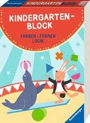 Kindergartenblock - Bild 2 - Klicken zum Vergößern