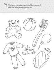 Kindergartenblock - Bild 4 - Klicken zum Vergößern