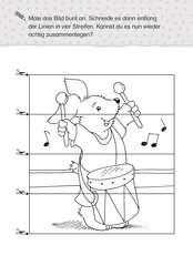 Kindergartenblock - Bild 5 - Klicken zum Vergößern