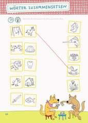Mein großes Vorschulbuch - Bild 5 - Klicken zum Vergößern