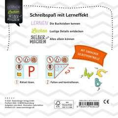 Buchstaben für junge Hüpfer - Bild 3 - Klicken zum Vergößern