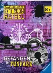 Ravensburger Exit Room Rätsel: Gefangen im Funpark - Bild 2 - Klicken zum Vergößern