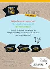 Rätselblock von Punkt zu Punkt: Auf dem Bauernhof - Bild 3 - Klicken zum Vergößern