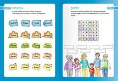 Kunterbunte Rätsel zum Lesenlernen (2. Lesestufe) - Bild 4 - Klicken zum Vergößern