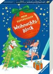 Mein superdicker Weihnachtsblock - Bild 2 - Klicken zum Vergößern
