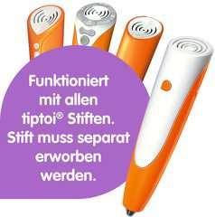 tiptoi® Erste Buchstaben - Bild 5 - Klicken zum Vergößern