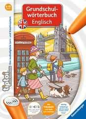 tiptoi® Grundschulwörterbuch Englisch Lernen und Fördern;Lernhilfen - Bild 1 - Ravensburger