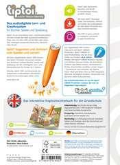 tiptoi® Grundschulwörterbuch Englisch Lernen und Fördern;Lernhilfen - Bild 3 - Ravensburger